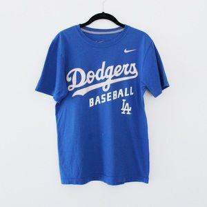 Nike LA Dodgers T-Shirt